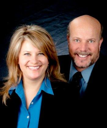 Meet your agents - Jeanne Hauser and Jim Wrich
